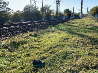 ВРостове-на-Дону пенсионер попал под поезд