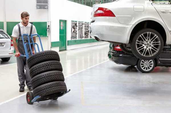 Если старые шины уже не нужны или услуга скупки шин вам в помощь
